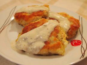 Снимка 6 от рецепта за Картофени кюфтета