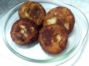 Снимка 4 от рецепта за Картофени кюфтета