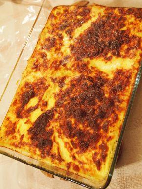 Снимка 2 от рецепта за Картофени лодки (огретен)