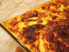 Снимка 3 от рецепта за Картофени лодки (огретен)