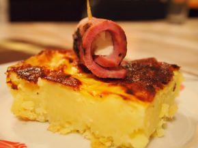 Снимка 4 от рецепта за Картофени лодки (огретен)