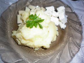 Снимка 2 от рецепта за Картофено пюре - II вариант