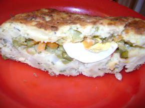 Снимка 2 от рецепта за Картофено руло