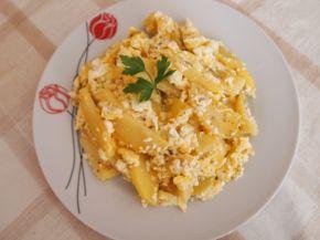 Снимка 2 от рецепта за Картофи по Самоковски