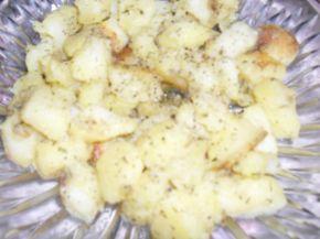 Снимка 6 от рецепта за Картофи соте