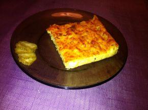 Снимка 2 от рецепта за Кашкавал на фурна - II вариант