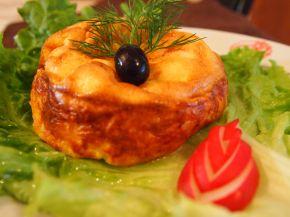Снимка 4 от рецепта за Кашкавал на фурна
