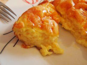 Снимка 5 от рецепта за Кашкавал на фурна