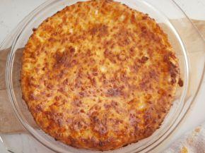 Снимка 7 от рецепта за Кашкавал на фурна