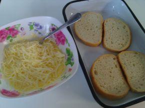 Снимка 4 от рецепта за Кашкавалени сандвичи