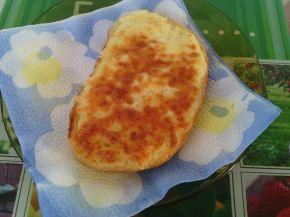 Снимка 6 от рецепта за Кашкавалени сандвичи