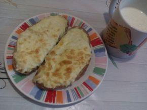 Снимка 8 от рецепта за Кашкавалени сандвичи