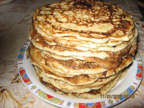 Снимка 2 от рецепта за Катми със суроватка
