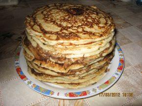 Снимка 3 от рецепта за Катми със суроватка