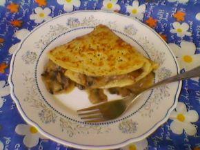 Снимка 4 от рецепта за Катми със суроватка