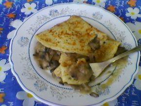 Снимка 5 от рецепта за Катми със суроватка