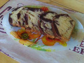Снимка 4 от рецепта за Кейк с какао