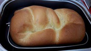 Снимка 2 от рецепта за Кейк в хлебопекарна