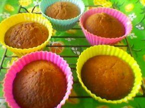 Снимка 6 от рецепта за Кейкчета със сладко от сливи