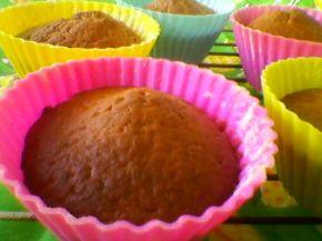 Снимка 7 от рецепта за Кейкчета със сладко от сливи