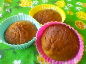 Снимка 8 от рецепта за Кейкчета със сладко от сливи