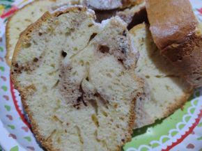 Снимка 2 от рецепта за Кекс Калина