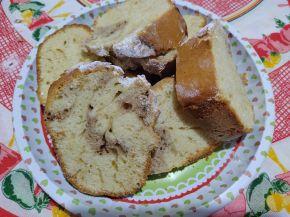 Снимка 7 от рецепта за Кекс Калина