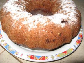 Снимка 3 от рецепта за Кекс от белтъци