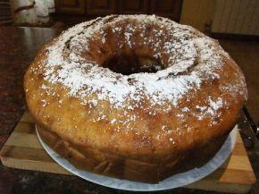Снимка 3 от рецепта за Кекс пухкавелко