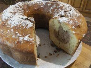 Снимка 4 от рецепта за Кекс пухкавелко