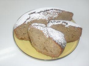 Снимка 3 от рецепта за Кекс с два вида сладко