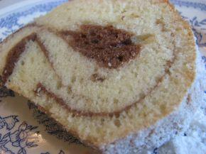 Снимка 1 от рецепта за Кекс с какао