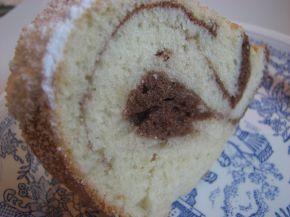 Снимка 2 от рецепта за Кекс с какао