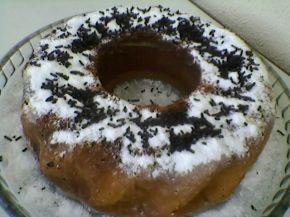 Снимка 5 от рецепта за Кекс с какао