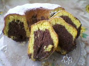 Снимка 7 от рецепта за Кекс с какао