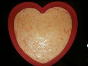 Снимка 3 от рецепта за Кекс с моркови