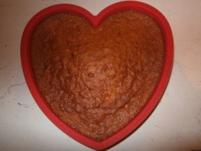 Снимка 4 от рецепта за Кекс с моркови