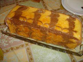 Снимка 2 от рецепта за Кекс с плодове
