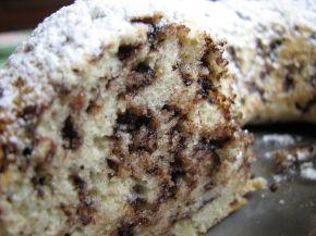 Снимка 2 от рецепта за Кекс с шоколад