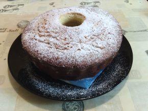 Снимка 2 от рецепта за Кекс с ванилии и много яйца