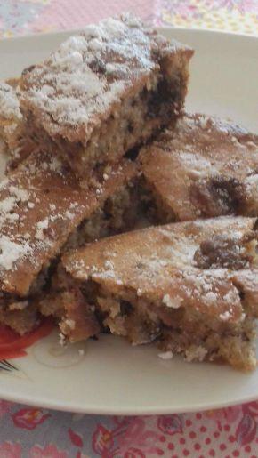 Снимка 5 от рецепта за Кекс със сладко