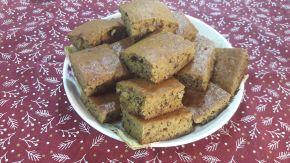 Снимка 6 от рецепта за Кекс със сладко