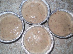 Снимка 2 от рецепта за Кексчета с мармалад от сини сливи