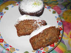 Снимка 5 от рецепта за Кексчета с мармалад от сини сливи