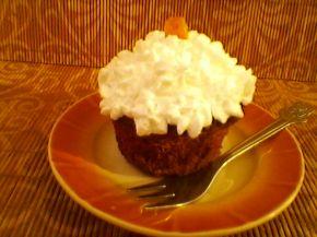 Снимка 2 от рецепта за Кексчета с майонеза