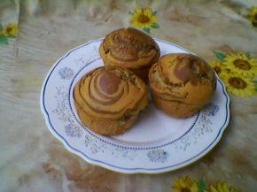 Снимка 7 от рецепта за Кексчета