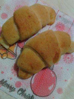 Снимка 5 от рецепта за Кифли с локум