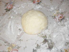 Снимка 4 от рецепта за Кифлички със сода