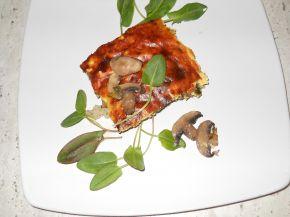 Снимка 3 от рецепта за Киселец, лобода и ориз на фурна