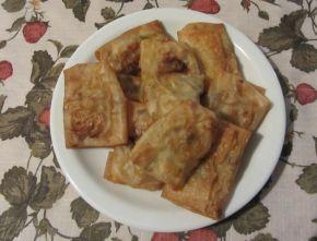 Снимка 2 от рецепта за Китайски рулца